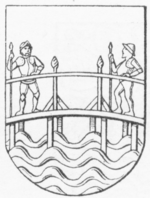 Coat of arms of Hobro
