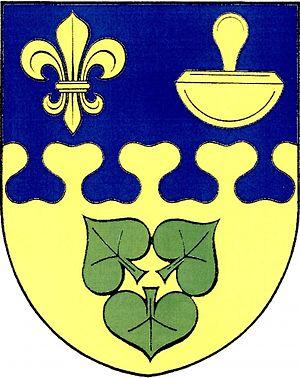 Hodíškov - Image: Hodíškov Co A