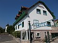 Holiday Hotel Tihany. East. - Hungary.JPG