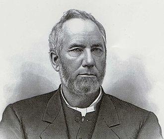 Vanderbilt University - Bishop Holland McTyeire