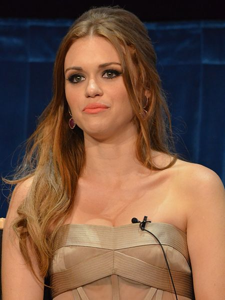 Holland roden dating history