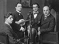 Hollands Strijkkwartet (1918).jpg