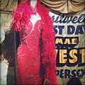 Hollywood Museum - Mae West dress (7659586472).jpg