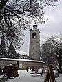 Holy Trinity Church in Bansko svik.JPG