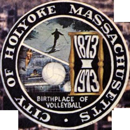 Holyoke Centennial Obverse