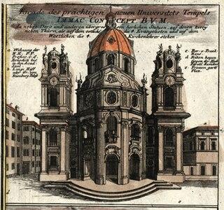 Mass in D minor, K. 65