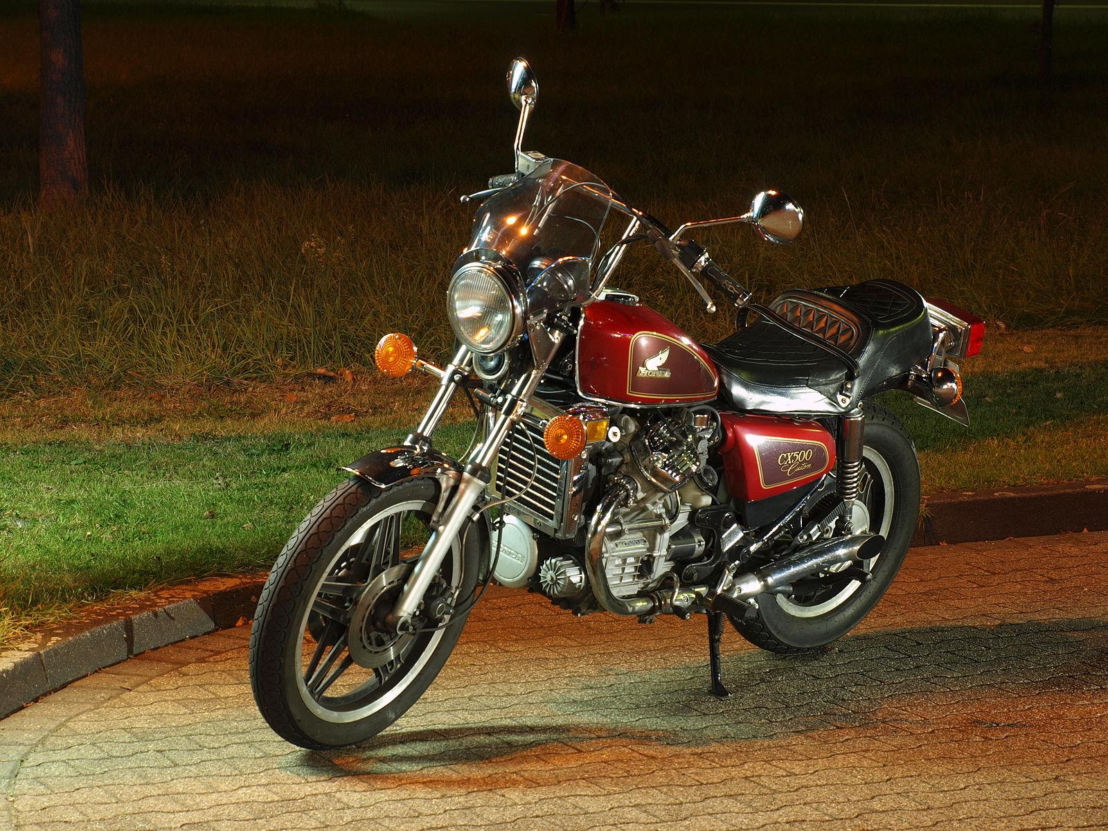 Datei:Honda CX 500 C.JPG - Wikipedia