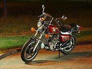 Honda CX 500 - Wikipedia