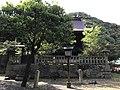 Honden of Yasaka Shrine 20170503.jpg