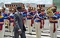 Honras militares e reunião com o Ministro da Defesa de Cabo Verde, Rui Semedo. (16700735857).jpg