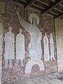 Hooglede Duitse militaire begraafplaats Mozaïek 01.JPG
