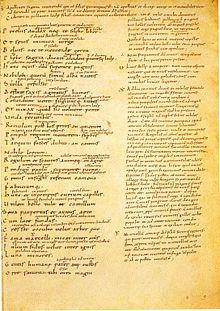 Ovid hexameter beispiel essay