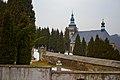 Horní Slavkov kostel sv. Jiří 02.jpg
