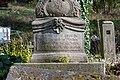Horní Teplice, kříž u čp. 14 02.jpg