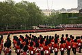 Horse Guards at the rehearsal of the Queen's Birthday Parade in 2012 45.JPG