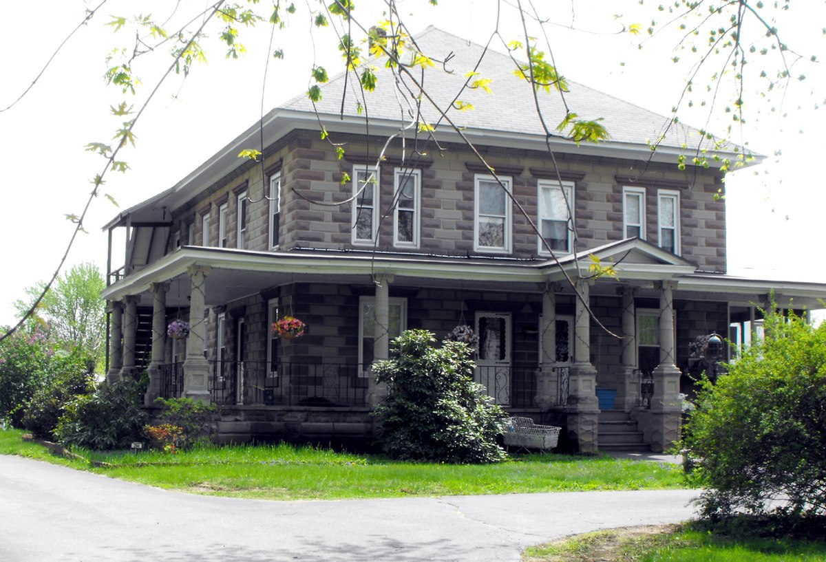 house at 262 264 pelham street wikipedia. Black Bedroom Furniture Sets. Home Design Ideas