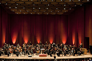Houston Symphony - Houston Symphony