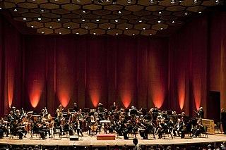 Houston Symphony symphonic orchestra