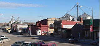Howells, Nebraska Village in Nebraska, United States