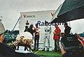Huldiging Veldrit Harderwijk 2007.jpg