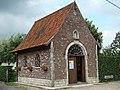 Hulste Holvoets kapel -1.JPG
