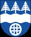 Hultsfred kommunvapen - Riksarkivet Sverige.png