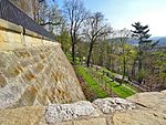 Human rights memorial Castle-Fortress Sonnenstein 118662715.jpg
