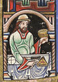 Hunterian Psalter c. 1170 feasting.jpg