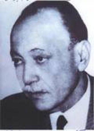 Husayn Al-Khalidi - Image: Husayn Al Khalidi portrait
