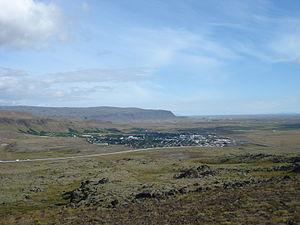 Hveragerði - Image: Hveragerdi 10