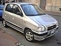 Hyundai Atos Prime 1.0 silver.JPG