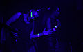 I-Wolf and the Chainreactions at Fluc Wanne WAVES VIENNA 2013 36.jpg