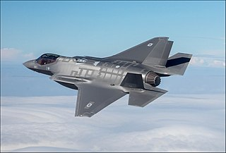 Lockheed Martin F-35 Lightning II Israeli procurement fleet of Lockheed Martin F-35I Adir fighter aircraft used by the Israeli Air Force