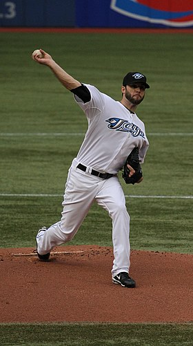 Image illustrative de l'article Brandon Morrow