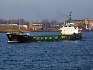 IMO 9006423 Falcon at the Noordzee canal, Holland 17-Nov-2007.jpg