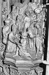 interieur, sacramentshuisje, detail - meerssen - 20275113 - rce