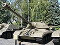 IS-3 Tank Kiev 2007 G2.jpg
