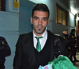 Iago Bouzón - Bouzón in 2015