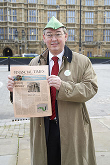 Ian Mearns MP and Robin Hood tax at the G20 (6306042430).jpg