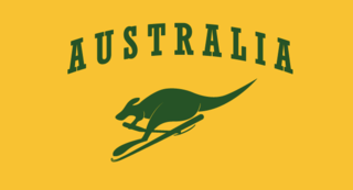 Australian mens national para ice hockey team