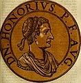 Icones imperatorvm romanorvm, ex priscis numismatibus ad viuum delineatae, and breui narratione historicâ (1645) (14560018140).jpg