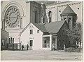 Ignacy Płażewski, Budynek przy Kościele św. Mateusza przy ulicy Piotrkowskiej 283 w Łodzi, I-4716-6.jpg