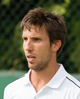 Igor Sijsling Dutch tennis player