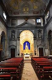 Church Of Nossa Senhora Da Concei 231 227 O Velha Wikipedia
