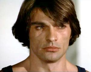 Luc Merenda - Merenda in Shoot First, Die Later (1974)
