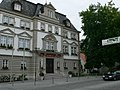 Illertissen- Rathaus (The Town Hall, Illertissen) - geo.hlipp.de - 21357.jpg