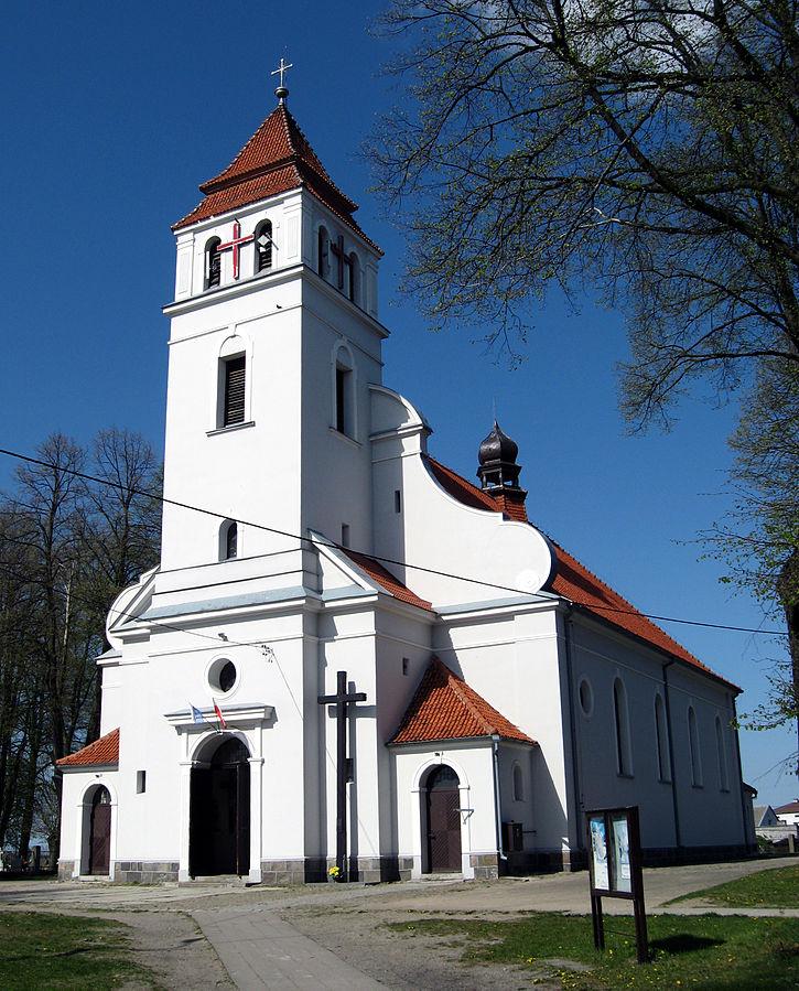 Iłowo-Osada