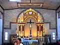 Immaculate Concepcion of the Blessed Virgin Mary Church, Bani, Pangasinan 002.JPG