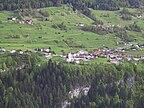 Jerzens - Hochzeiger Talstation - Austria