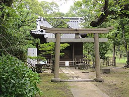Inabu Shrine 110925 1